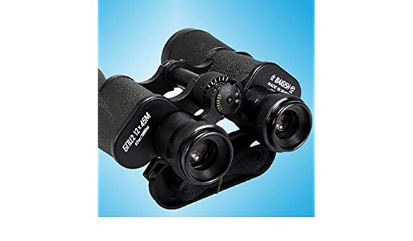 Baigish 12 x 45 super hochleistungs doppelt: amazon.de: kamera