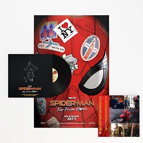 Spider-Man: Far from Home [Vinyl LP]