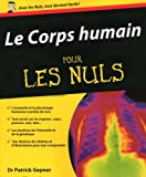 Image of Le Corps humain Pour les nuls
