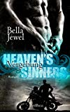 Heaven's Sinners - Vergebung (MC Sinners 2) von Bella Jewel