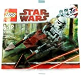 LEGO 30005 Star Wars - Imperial Speed Bike