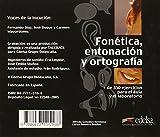 Image de FONÉTICA Y ENTONACION CD PACK 1