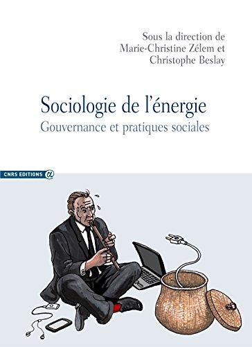 Sociologie de l'énergie. Gouvernance et pratiques