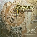 Magnum: Long Days Black Nights (Audio CD)