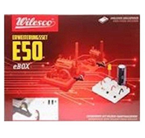 WILESCO 1250 E-Box E50 - Version D