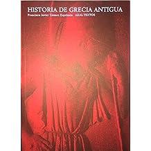 Historia de Grecia antigua (Textos)
