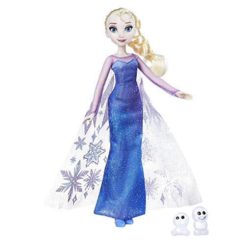 disney-frozen-bambola-northern-lights-elsa-snowgie
