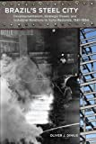 Brazil's Steel City: Developmentalism, Strategic Power, and Industrial Relations in Volta Redonda, 1941-1964 by Oliver Dinius (2010-10-01)