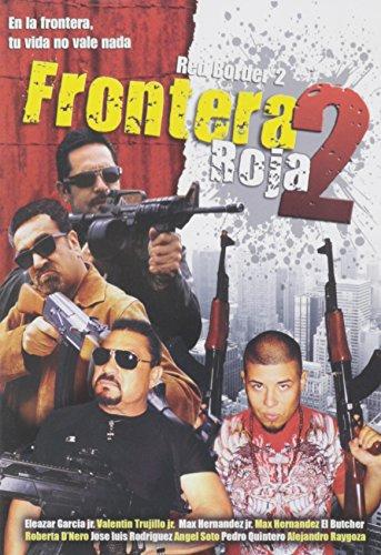 Frontera Roja 2 [Edizione: Germania]