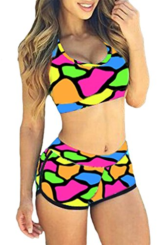 happy-sailed-silencioso-de-la-mujer-deportes-traje-de-bano-swimsuit-color-blocks-38-40l