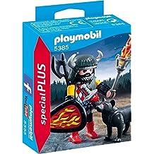 Playmobil - Guerrero Lobo (5385)