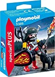 Playmobil Especiales Plus Wolf Warrior Figura con Accesorios, Multicolor (5385)