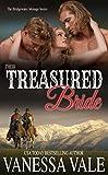 Their Treasured Bride (Bridgewater Menage Series Book 4)