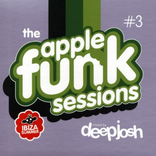 Applefunk (Nova MD) The Applefunk Sessions Vol.3