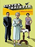 AGATHA CHRISTIE T09 L AFFAIRE