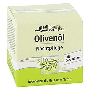 Oliven Öl Theiss Nachtpflege 50 ml