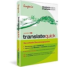 translate quick 12. Deutsch-Englisch / Englisch-Deutsch