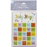 Wrap und Rolle Baby Dusche Baby Bingo Originale Verpackung