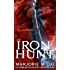 The Iron Hunt: Hunter Kiss: Book 1