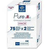 LCH SN30–0752Kompresse Vlies steril 7,5x 7,5cm 30g preisvergleich bei billige-tabletten.eu