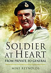 Soldier At Heart: From Private to General