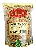 #6: Miltop Salted Pista, 500g