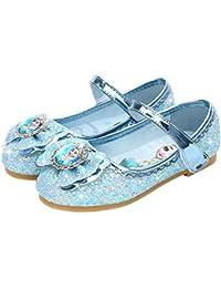 Die Eiskönigin – völlig unverfroren – Elsa Schuhe für Kinder
