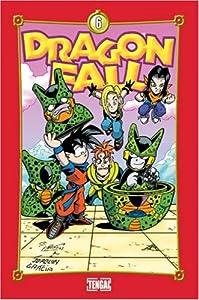 Dragon Fall Edition simple Tome 6