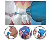 #7: Pink Pari Luma Smile Rubber Cups Stain Remover with LED Light Teeth Whitening Pen