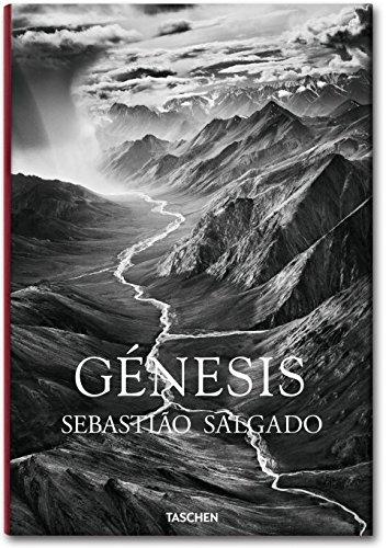Descargar Libro Génesis. Sebastião Salgado [Edición Roughcut] de Lélia Wanick Salgado