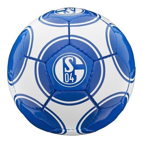 FC Schalke 04 Ball Signet 2017/2018 Größe 1