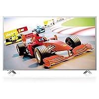 NIKAI 85 INCH UHD 4K SMART LED TV - UHD85SLED