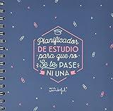 Mr. Wonderful WOA08569ES–studio planner con design for that you will not pass o una