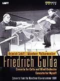 FRIEDRICH GULDA: Concerto for kostenlos online stream