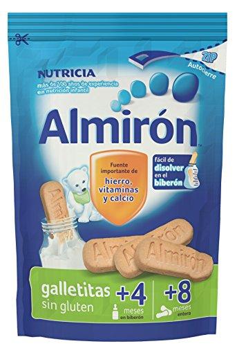 Galletas ALMIRÓN (6 paquetes de 180 gr)