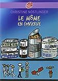 Telecharger Livres Le mome en conserve (PDF,EPUB,MOBI) gratuits en Francaise
