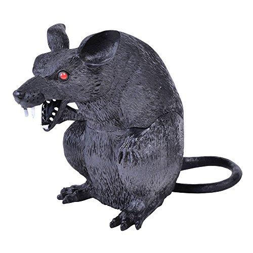 Ratte Kleid (Bristol Novelty AK077sitzend Ratten Prop)