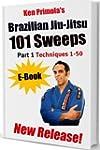 Jiu-Jitsu 101 Brazilian Jiu-Jitsu Swe...