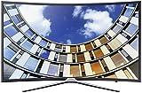 Samsung 138 cm (55 inches) Series 6 55M6300 Full HD Curved LED Smart TV (Dark Titan)