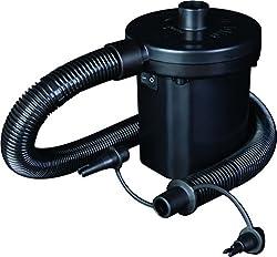 Bestway Sidewinder Ac Sprint Air Pump - Black