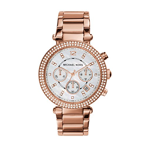 - 51zfI58XcnL - Michael Kors Women's Watch MK5491