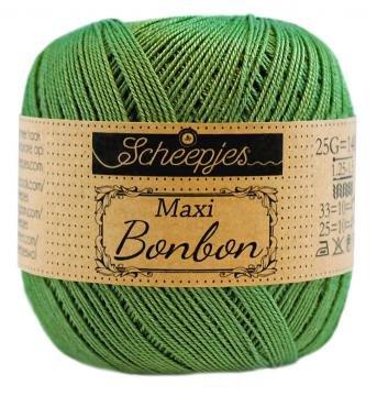 Scheepjes Maxi Bonbon (412) Forest green