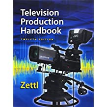 Television Production Handbook + Lms Integrated for Mindtap Radio/tv/film, 1 Term 6 Months Printed Access Card