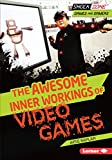 Best Kaplan gamer - The Awesome Inner Workings of Video Games Review