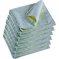 M&H-24 M&H-24-5021, M & H-24 Facial Cleanser Skin Cleansing Cloths Microfibre Cosmetic Tissues Pack of 6 (Beauty)