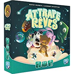 Space Cow- Attrape Rêves, SCOAR01FR