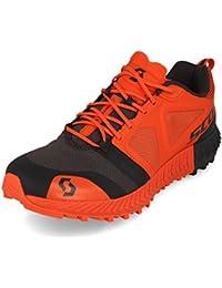 Scott Zapatillas de Running Hombre, Naranja (Naranja), 44 EU