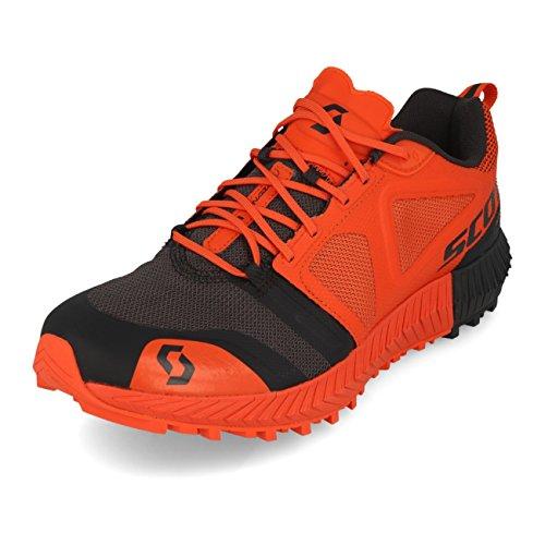 Scott Zapatillas de Running Hombre, Naranja (Naranja), 43 EU
