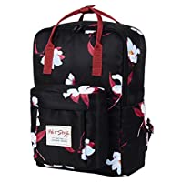 "BESTIE 14"" School Bag Backpack for Girls, 14 Litres"