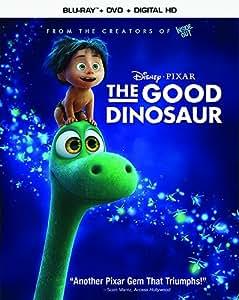 Good Dinosaur [Blu-ray] [Import anglais]